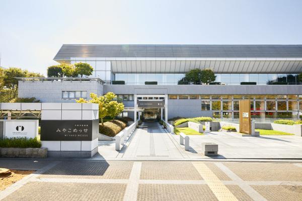 京都市勧業館みやこめっせ image