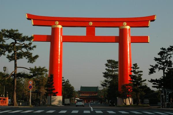 平安神宫 image