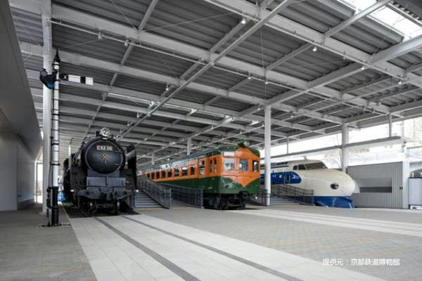 京都鉄道博物館 image