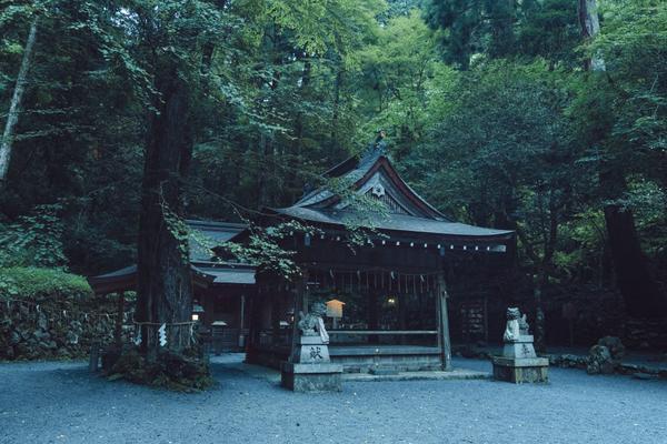 Kifune-jinja Shrine image