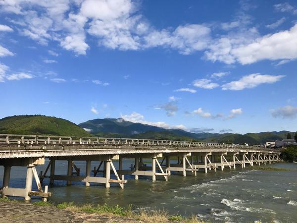 Togetsukyo Bridge image