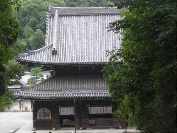 Sennyu-ji Temple image