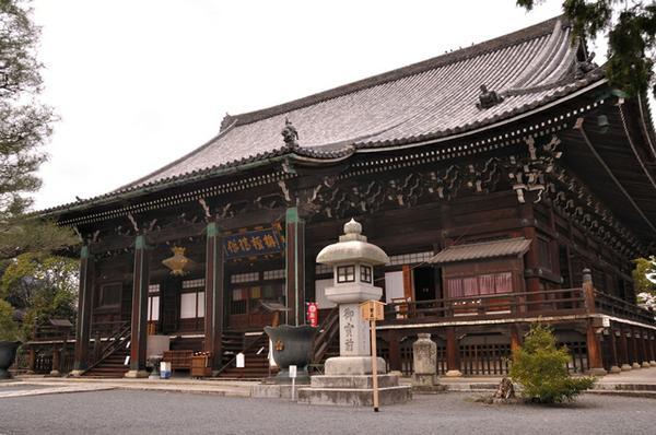 Seiryo-ji Temple image