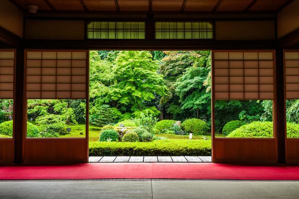 Unryu-in Temple image