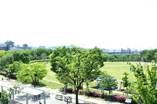 梅小路公園 image