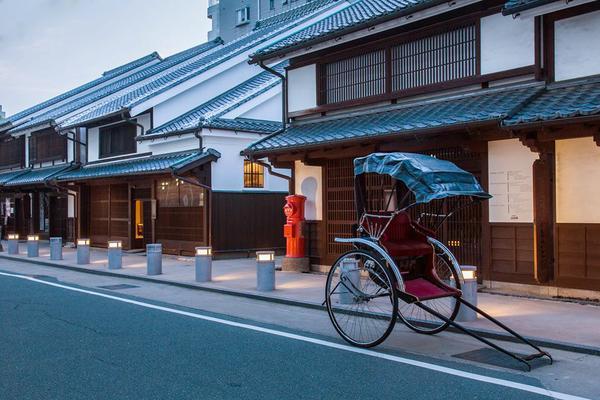 ฮากาตะ มาชิยะ ฟุรุซาโตะคัน image