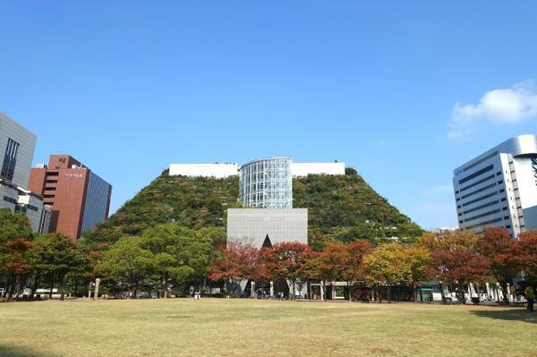 天神中央公園 image
