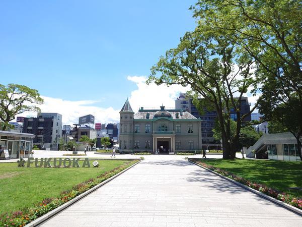 旧福岡県公会堂 貴賓館 image
