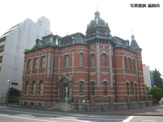 福岡市赤煉瓦文化館 image