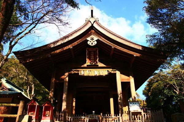 志賀海神社 image