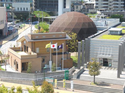 北九州市環境ミュージアム image