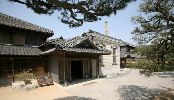 旧高取邸 image
