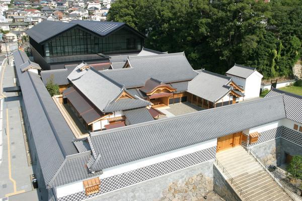나가사키 역사문화 박물관