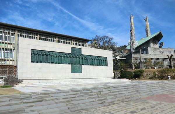 日本二十六聖人記念館 image