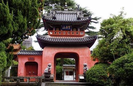 崇福寺 image