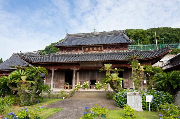 兴福寺 image