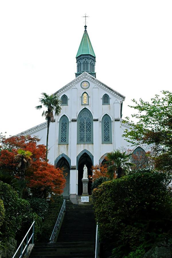 日本二十六聖殉教者天主堂(大浦天主堂) image