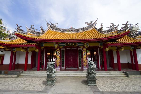 나가사키 공자묘·중국 역대 박물관 image