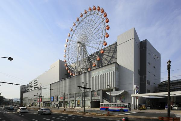 Mirai Nagasaki Cocowalk image