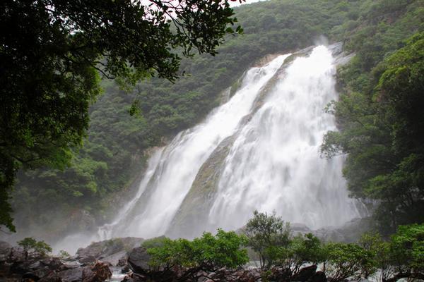 大川の滝 image