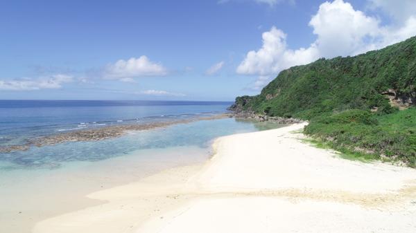 沖泊海浜公園 image