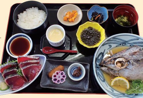 枕崎魚中心 image