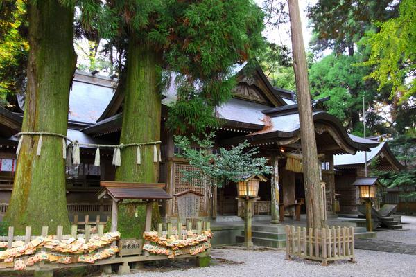 高千穂神社 image