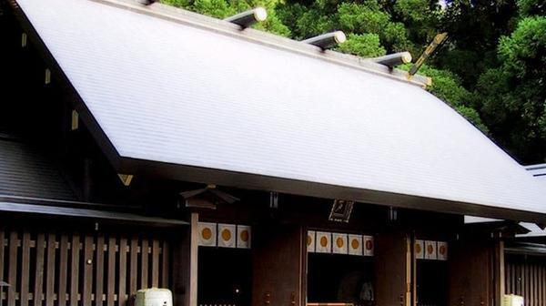 天岩戸神社 image