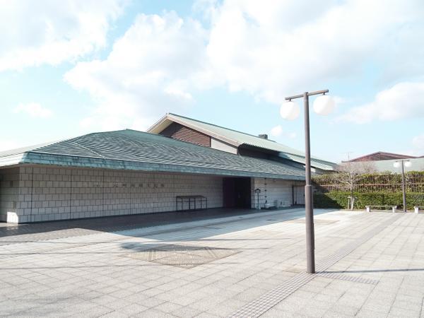 佐賀県立九州陶磁文化館 image