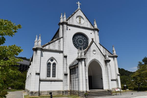 聖ザビエル天主堂 image