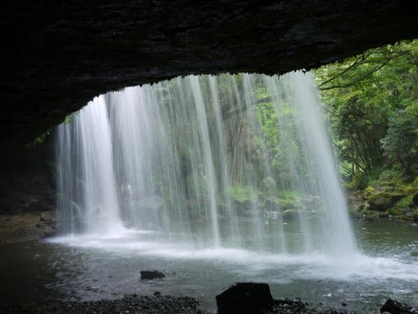 鍋ヶ滝公園 image