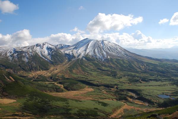 大雪山国立公園 image