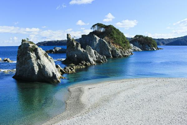 Sanriku Fukko National Park image