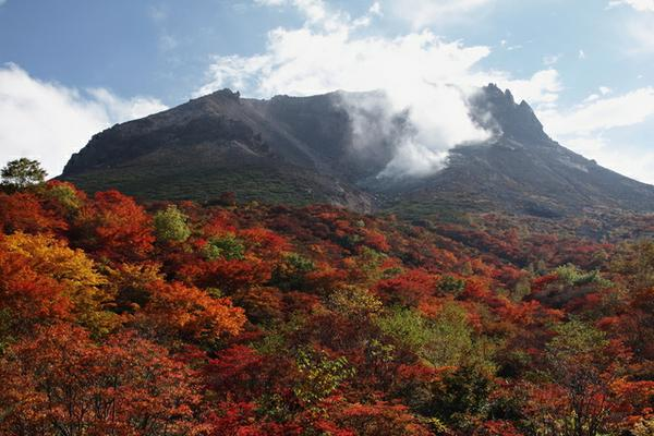 日光国立公園 image