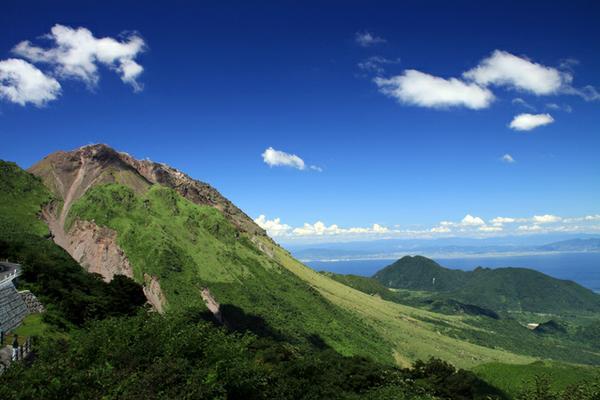 雲仙天草国立公園 image