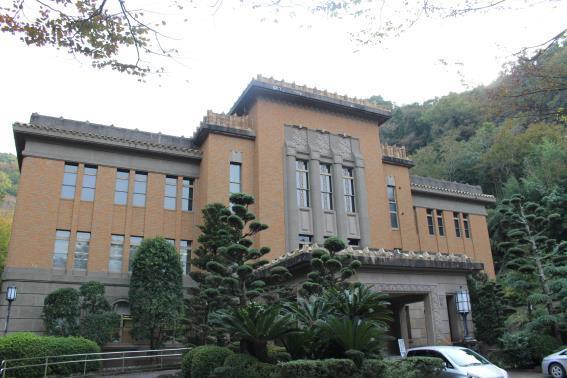徳島県文化の森総合公園 image