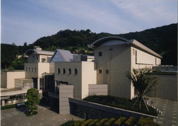 徳島県立鳥居龍蔵記念博物館 image