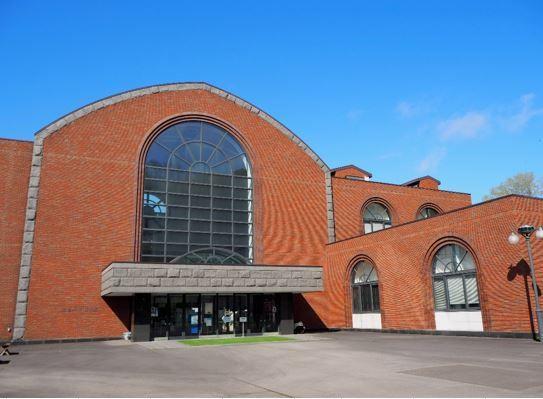 小樽市総合博物館 本館 image