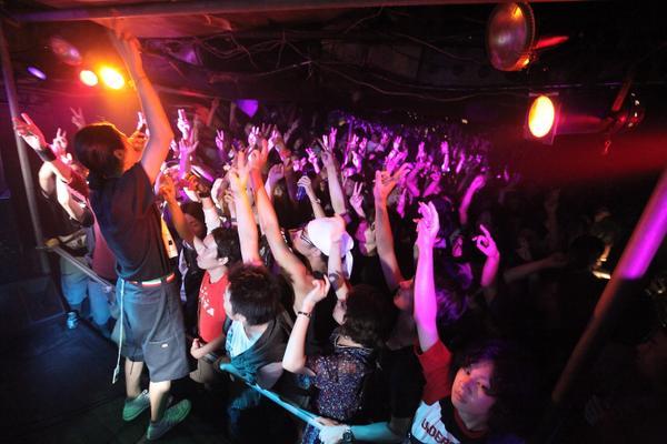 CLUB METRO(クラブ メトロ) image