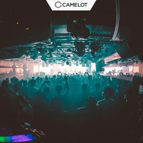 Club Camelot image