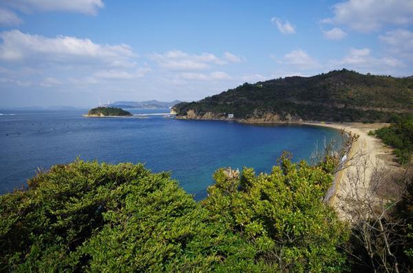 Naoshima Island image