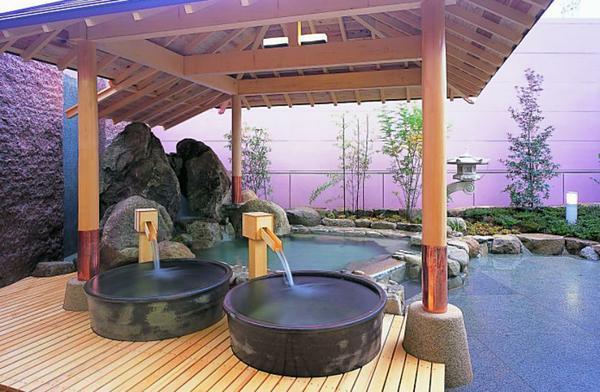 高松クレーターの湯 天然温泉きらら image