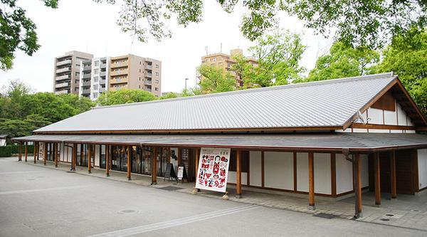 かがわ物産館 「栗林庵」 image