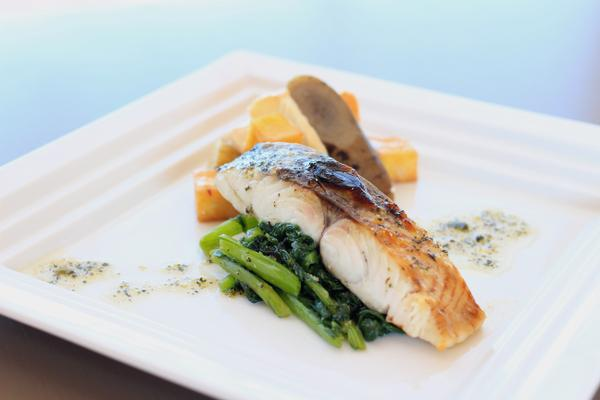 海之餐廳 image