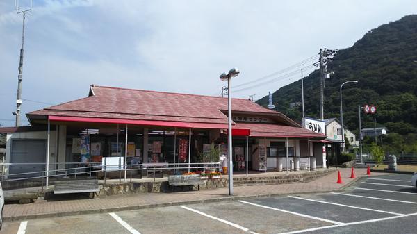 道の駅 津田の松原 image