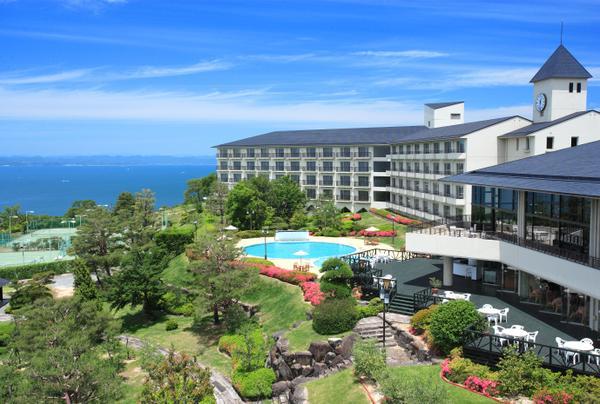 リゾートホテル オリビアン小豆島 image