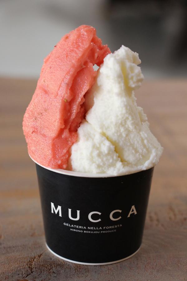 森之義式冰淇淋MUCCA 三木町總店 image