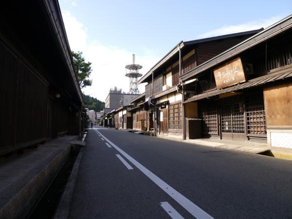 三町伝統的建造物群保存地区 image