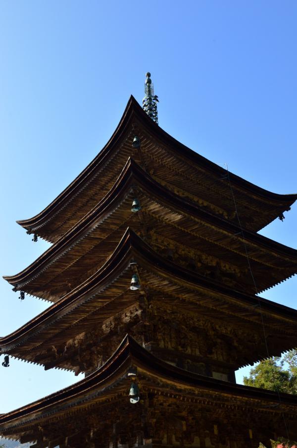 瑠璃光寺 image