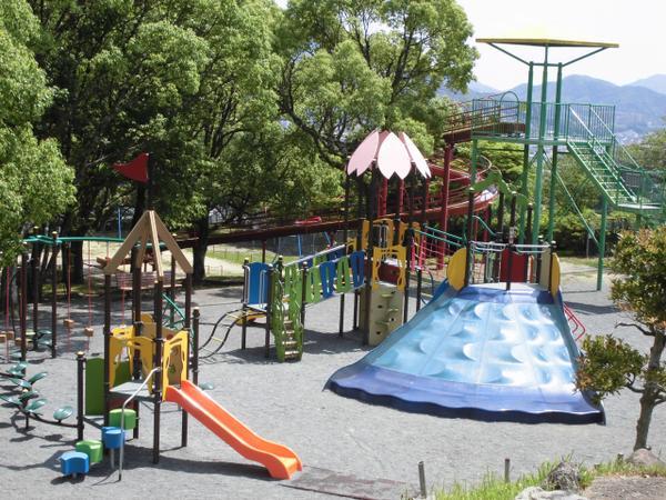 立山公園 image